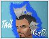 QnS Silver Tail *m