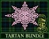 Tartan Bundle Green