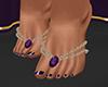 GL-Genie Feet
