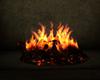 ( K ) D fire