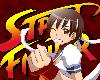 !A! Gloves Sakura