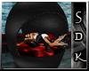 #SDK# DarkVamp R Chaise