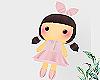Kids Cute Doll