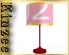 DER. Lamp K1