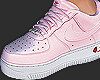 Air Force 1 Rose Fem