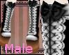Lolita Platforms - Male