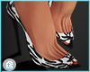 £. Wild Animal Heels