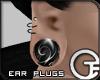 TP Sphere Plugs - F