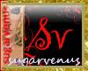 sugarvenus sticker