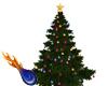 Christmas Tree No Poses