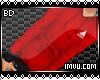 [BD] Adi' Hoodie, Red
