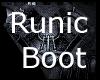 Runic Boot