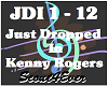Just Dropped In-Kenny R
