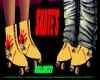 M!~Skate's, Animated!