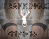 Trapking-Pump Up The Jam