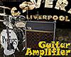 [M] Guitar Amplifier VOX