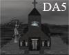 (A) Gothic Church