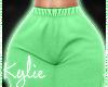 Anime Baggy Sweatpants