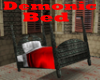 Demonic Bed