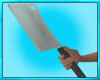 Womens Butcher Knife