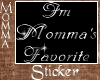 Momma's Favorite