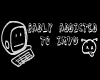 *SB* IMVU Addicted Sign