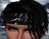 Black/White Headband