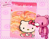 ♡ Kitty Chips ♡