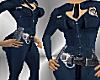 (LL)XKS Police UNI. (F)