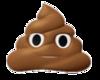 Animated Poo Emoji