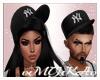 VM NY COUPLE CAP