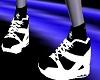 -x- blkwhite kicks