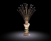 ~MG~ Gold Willow Vase