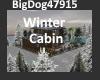 [BD]WinterCabin