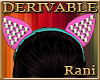 Derivable Cat Ears