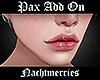 𝖓. Pax Lip Gloss