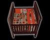 Geometric Crib
