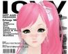 Iv-Catrina Pink