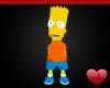 Mm Bart Simpson