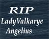 LadyAngelius grave