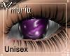 Fallen Eyes - Purple