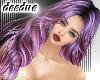 =D Odelmira Mixed Violet