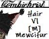 Mewcifur Hair [M] V.1