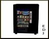 [EDJ]Justice Vending Mac