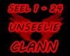 CLANN - Unseelie