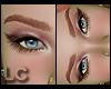 LC Ginger Eye Brows v11
