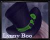 *Siobhan St Pats Top Hat