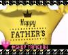 Father's Balloon Solo