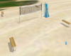 [CI] Volleyball Court