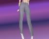 GRAY long pants